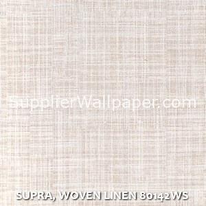 SUPRA, WOVEN LINEN 80142WS
