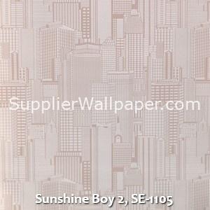 Sunshine Boy 2, SE-1105