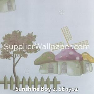 Sunshine Boy 2, SE-1702