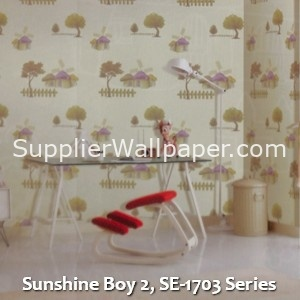 Sunshine Boy 2, SE-1703 Series