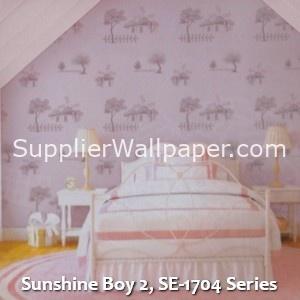 Sunshine Boy 2, SE-1704 Series