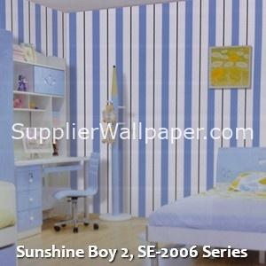 Sunshine Boy 2, SE-2006 Series