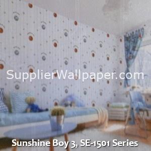 Sunshine Boy 3, SE-1501 Series