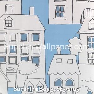Sunshine Boy 3, SE3-0105