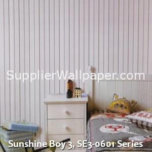 Sunshine Boy 3, SE3-0601 Series