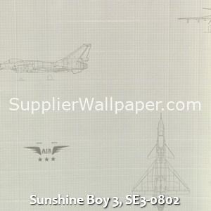Sunshine Boy 3, SE3-0802