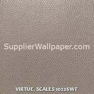 VIRTUE, SCALES 10226WF