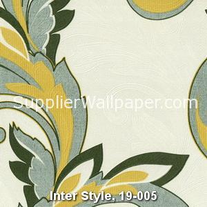 Inter Style, 19-005