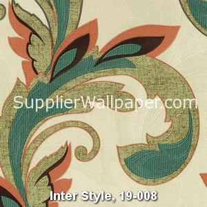 Inter Style, 19-008