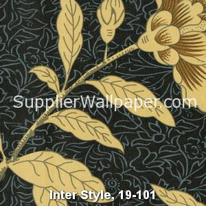 Inter Style, 19-101