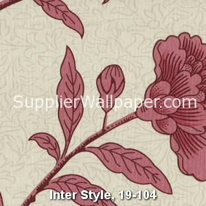 Inter Style, 19-104