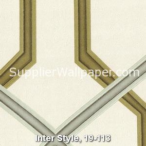 Inter Style, 19-113