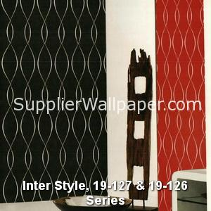 Inter Style, 19-127 & 19-126 Series
