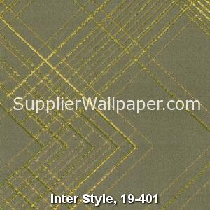 Inter Style, 19-401