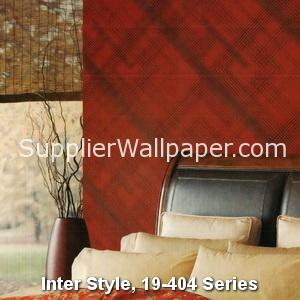 Inter Style, 19-404 Series