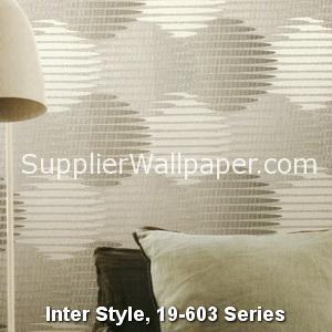 Inter Style, 19-603 Series