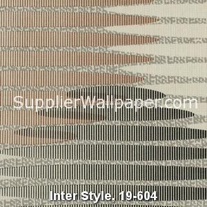 Inter Style, 19-604