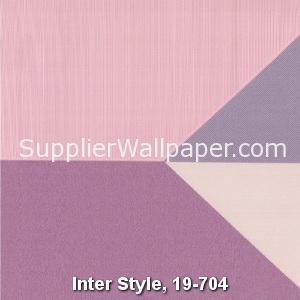 Inter Style, 19-704