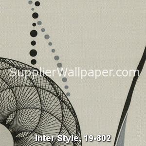 Inter Style, 19-802