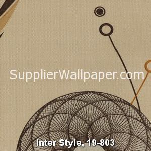 Inter Style, 19-803