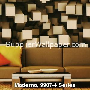Maderno, 9907-4 Series