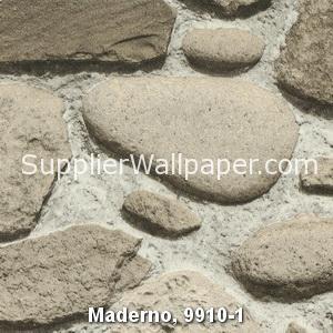 Maderno, 9910-1