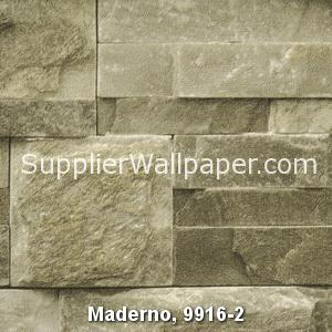 Maderno, 9916-2