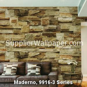 Maderno, 9916-3 Series