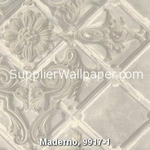 Maderno, 9917-1