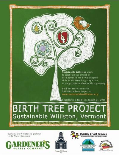 Birth Tree Project