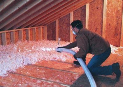 insulating