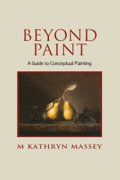 Beyond Paint by M Kathryn Massey