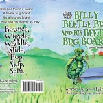 Billy Beetle Bug and his Beetle Bug Board by Sumi Fyhrie, Illustrated by Zoya Kruse-Wu