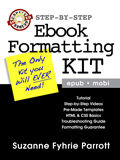 eBook Formatting Kit