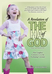 A Revelation of the HA of God by Valerie Whitaker