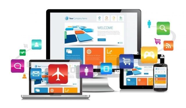 Mobile-friendly Website - Tactig