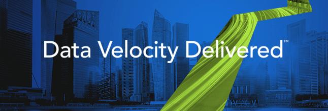 data-velocity Nimble Storage Unveils Predictive All Flash Arrays