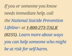Abcd Study Completes Enrollment >> Nih Study Shows Many Preteens Screen Positive For Suicide Risk