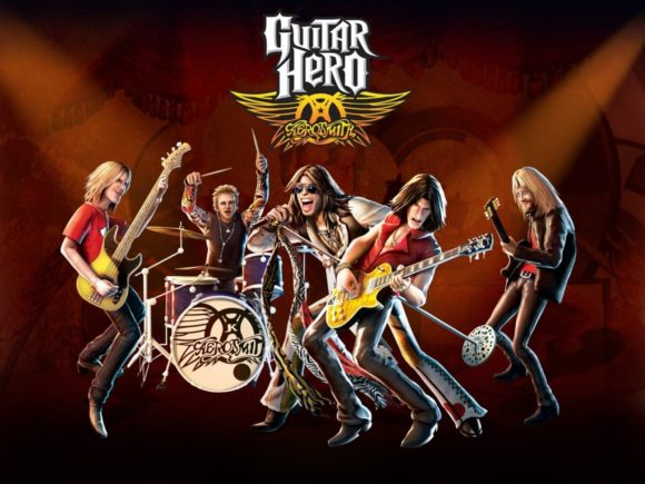 GUITAR_HERO_music_guitars_heavy_metal_rock_hard_1ghero_rhythm_guitarhero_poster_aerosmith_1600x1200
