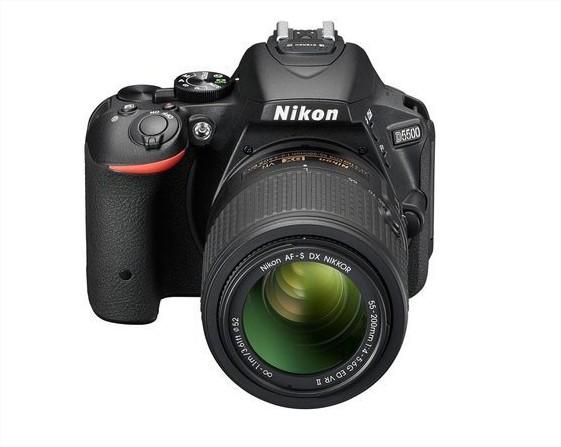 Nikon D5500 + 18-105 VR – ceny, dane techniczne, opinie na SKAPIEC.pl - Mozilla Firefox