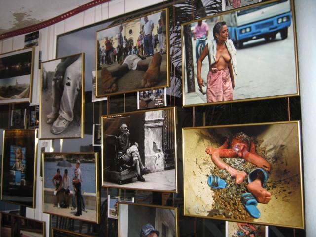Pais de pixeles,muestra de fotos seleccionadas