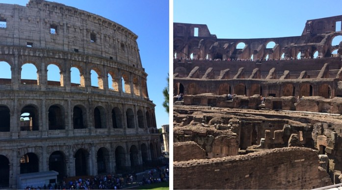 Collosseo, Roma
