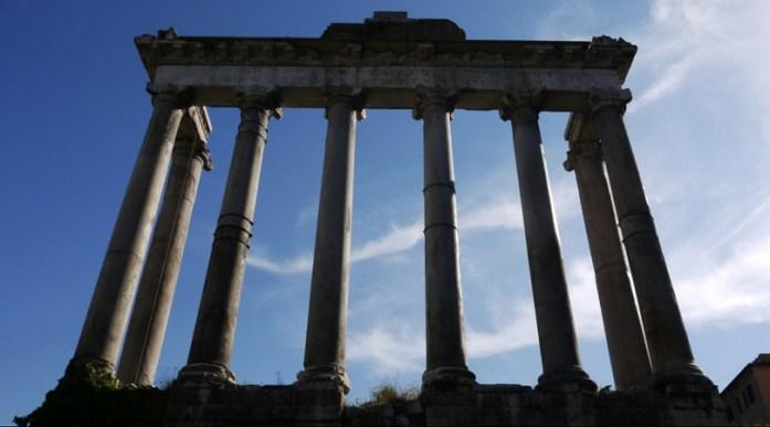 Forum Romanum, Rome 3