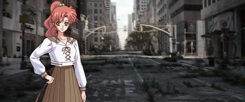 The Juvenile Delinquent, Makoto Kino