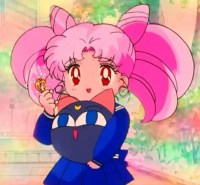 ChibiUsa – Latchkey Kid