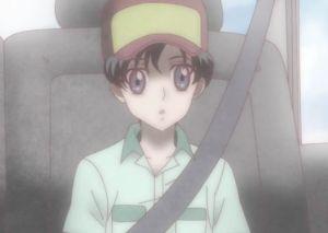 Good job, Mamoru!