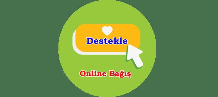 Uygur Haber'de Destek