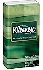 Kleenex from my Malaysia trip - don't leave home without it