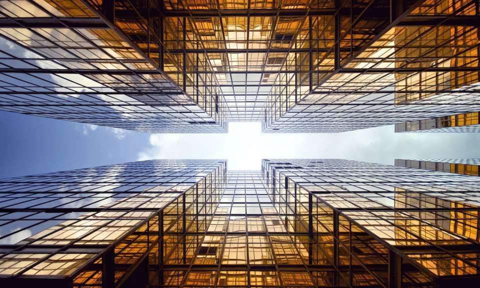 Hong Kong - photographer Romain Jacquet-Lagrèze's Vertical Horizon