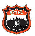 Logo of the New York Table Hockey League (NYTHL)